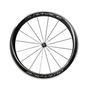 SHIMANO DURA-ACE(シマノ デュラエース) WH-R9100 C60 CL 前後セットホイール クリンチャー 11/10/9/8速用 バック付き|qbei