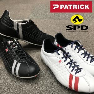 《即納》PATRICK パトリック SULLY シュリー SPDビンディングシューズ C1510 C1511《S》《P》|qbei
