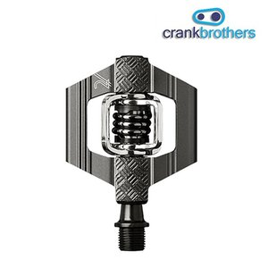 《即納》crankbrothers クランクブラザーズ CANDY2 キャンディ2 マウンテンバイク(MTB)用ペダル qbei