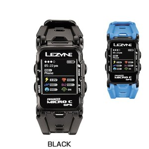 《即納》LEZYNE レザイン MICRO COLOR GPS WATCH マイクロ カラー GPS ウォッチ《P》|qbei