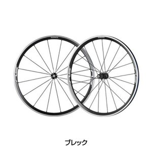 SHIMANO(シマノ) WH-RS330 前後セットホイール クリンチャー 8-11速用|qbei