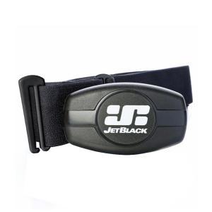 JETBLACK ジェットブラック ハートレートモニター Bluetooth/ANT+|qbei