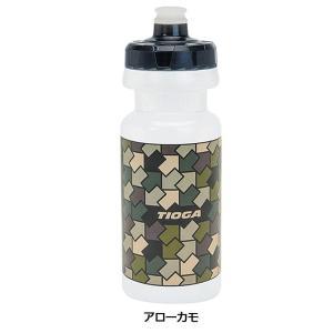 TIOGA タイオガ ハイフロウボトル