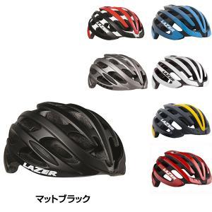 LAZER(レーザー)ハイエンドモデル Z1 ロードバイクヘルメット|qbei