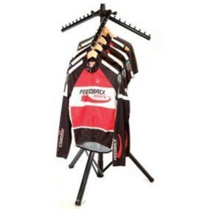 FEEDBACK フィードバック Portable Clothing Rack|qbei