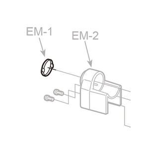 MINOURA ミノウラ EM-1 EM1 キャップ B60用|qbei