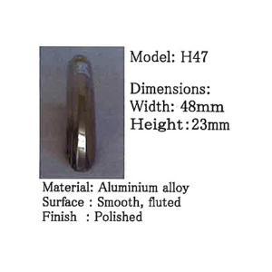 Honjo ホンジョ/本所技研 H47-26N φ5mmステー、取り付け小物付 セット|qbei