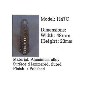 Honjo ホンジョ/本所技研 H47C-26N φ5mmステー、取り付け小物付 セット|qbei