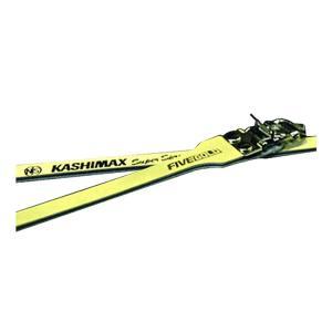 KASHIMAX カシマックス KX-SS クリップバンド NJS認定品 qbei