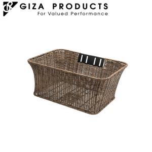 《即納》GIZA ギザ MBK-04.TF角型籐風バスケット|qbei