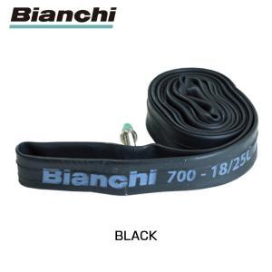 《即納》【ビアンキ純正パーツ】Bianchi(ビアンキ) REGULAR TUBE ROAD 700×18/25C チューブ (PTUBR)|qbei