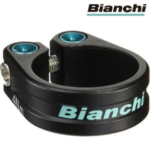 《即納》[あすつく]【ビアンキ純正パーツ】Bianchi(ビアンキ) シートクランプA 31.8mm (JPPSCFJ21B1)|qbei
