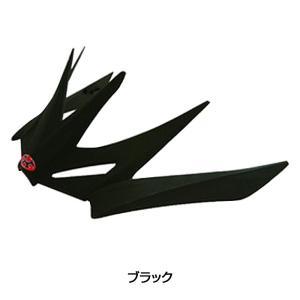 OGK Kabuto オージーケーカブト) LEFFバイザー|qbei