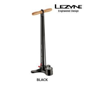 LEZYNE レザイン SPORT FLOOR DRIVE スポーツフロアドライブ ABS1PRO《P》|qbei