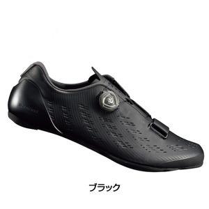 《即納》SHIMANO シマノ RP9 SPD-SLビンディングシューズ《S》|qbei
