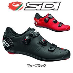 《即納》SIDI シディ 2019年モデル ERGO5 エルゴ5《P》|qbei