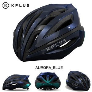 《即納》KPLUS (ケープラス) SUREVO シュレーヴォロードバイク用ヘルメット S006|qbei|04