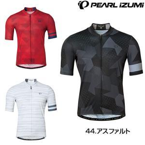 PEARL IZUMI パールイズミ 2019年春夏モデル プリントジャージ 621-B|qbei