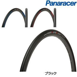 Panaracer パナレーサー 【TUBED】RACE A EVO4 レースAエボ4 クリンチャー タイヤ 700×23C 25C 28C|qbei|02