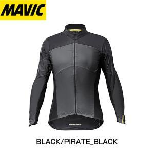 MAVIC マヴィック COSMIC PRO WIND SL JACKET コスミックウインドSLジャケット《S》《P》|qbei