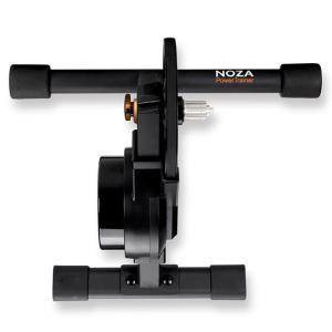 《即納》[土日祝もあすつく]Xplova エクスプローバ NOZA SMART TRAINER ノザ スマートトレーナー ダイレクトドライブローラー台《P》|qbei|11