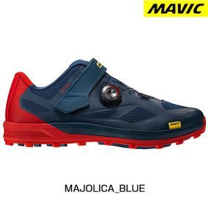 《即納》MAVIC マヴィック XA PRO クロスアドベンチャープロ MTB用シューズ L40151700|qbei