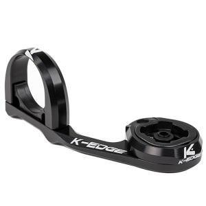 K-EDGE K-エッジ LEZYNE SPORTS MOUNT レジンスポーツマウント K13-1100LZ-31.8-BLK|qbei