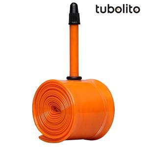 TUBOLITO チューボリート TUBO CYCLOCROSS/GRAVEL チューボ シクロクロス/グラベルチューブ仏式 42mm 60mm 700x30-40C qbei