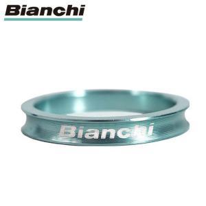 Bianchi(ビアンキ) アロイスペーサーB 5mm ロードバイク用 MTB用 クロスバイク用[自...