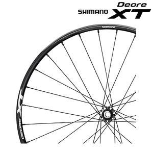 SHIMANO DEORE XT シマノ ディオーレ XT WH-M8020-B フロントホイール 29インチ ディスクブレーキ センターロック|qbei