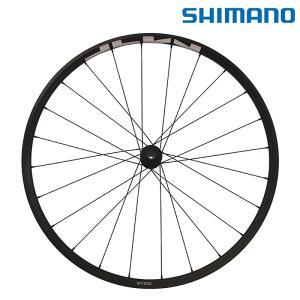 SHIMANO シマノ WH-MT500 フロントホイール 29インチ ディスクブレーキ センターロック|qbei