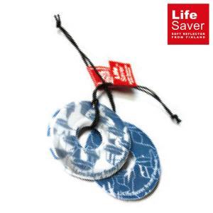LifeSaver ライフセーバー ゴムバード|qbei