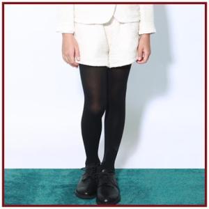 SALE(20%OFF)ジェネレータースーツ 子供服 ノーカラージャケットのセットアップ用パンツ(ツイードショーツ)110cm〜130cm メーカー希望小売価格6,912円(税込) qeskesmoppet