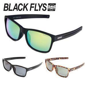 国内正規品 BLACK FLYS FLY CRUISER ブラックフライ サングラス  FLY 偏光レンズ|qma001