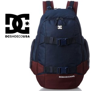 DC ディーシー バック/リュック WOLFBRED2 BACK PACK EDYBP03026|qma001