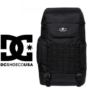 DC SHOE ディーシー バック/リュック RUCKY 3 BACK PACK EDYBP03060|qma001