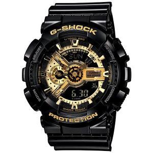 国内正規品 G-SHOCK GA-110GB-1AJF ジーショック|qma001