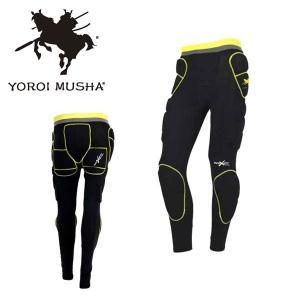 あすつく 鎧武者 ヨロイムシャ YOROI MUSHA ノースピーク NORTHPEAK YM-1704 メンズ ヒッププロテクター プロテクター