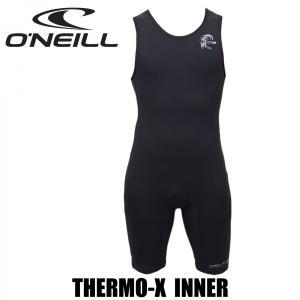 ONEILL THERMO-X インナー サーフィン ウェットスーツ ウェット ドライ 5FL 3F...