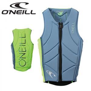 【オニール】 ライフベスト EVO COMP VEST メンズ ベスト WS-1040 O'NEILL|qma001