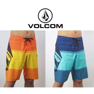 ボルコム VOLCOM メンズ ボードショーツ A0811501 Stonet Mod|qma001