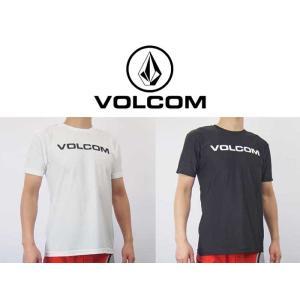 【ボルコム】VOLCOM メンズ 半袖 ラッシュガード N0115JA|qma001
