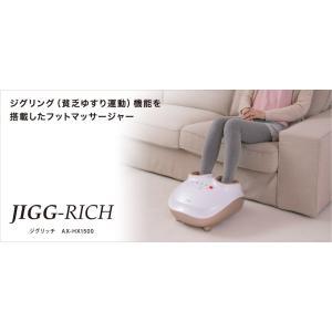 商品スペック 品名 ジグリッチ 品番 AX-HX1500pg 医療機器認証番号 230AABZX00...