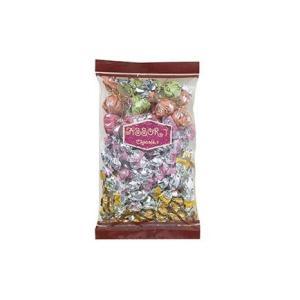 モンロワール アソート サービス袋 300g リーフメモリー チョコレート 送料無料