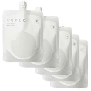 [商品名]どろ豆乳石鹸 どろあわわ [内容量]110g×5 [商品概要]クリーム状石鹸  【成分】 ...