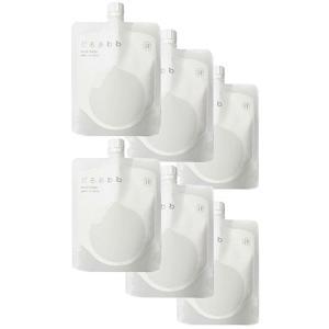 [商品名]どろ豆乳石鹸 どろあわわ [内容量]110g×6 [商品概要]クリーム状石鹸  【成分】 ...