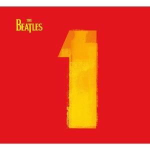 ビートルズ CD アルバム | THE BEATLES 1 2015 REMASTER | ビートルズ ワン リマスター 輸入盤 CD 送料無料