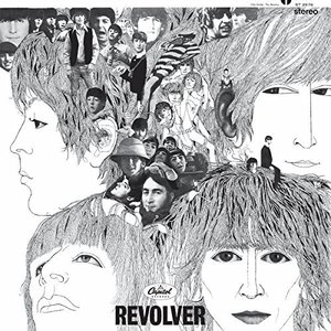 英名: THE BEATLES REVOLVER LTD EDITION ディスク枚数: 1 フォー...