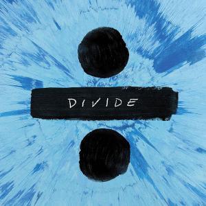 エドシーラン CD アルバム | ED SHEERAN DIVIDE | エドシーラン ディバイド 輸入盤 CD 送料無料