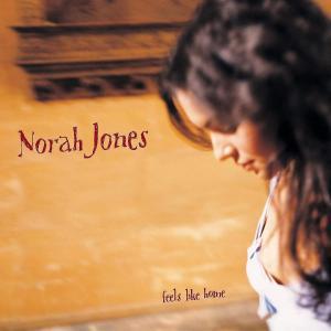 ノラジョーンズ CD アルバム フィールズ ライク ホーム | NORAH JONES FEELS LIKE HOME 輸入盤 CD 送料無料